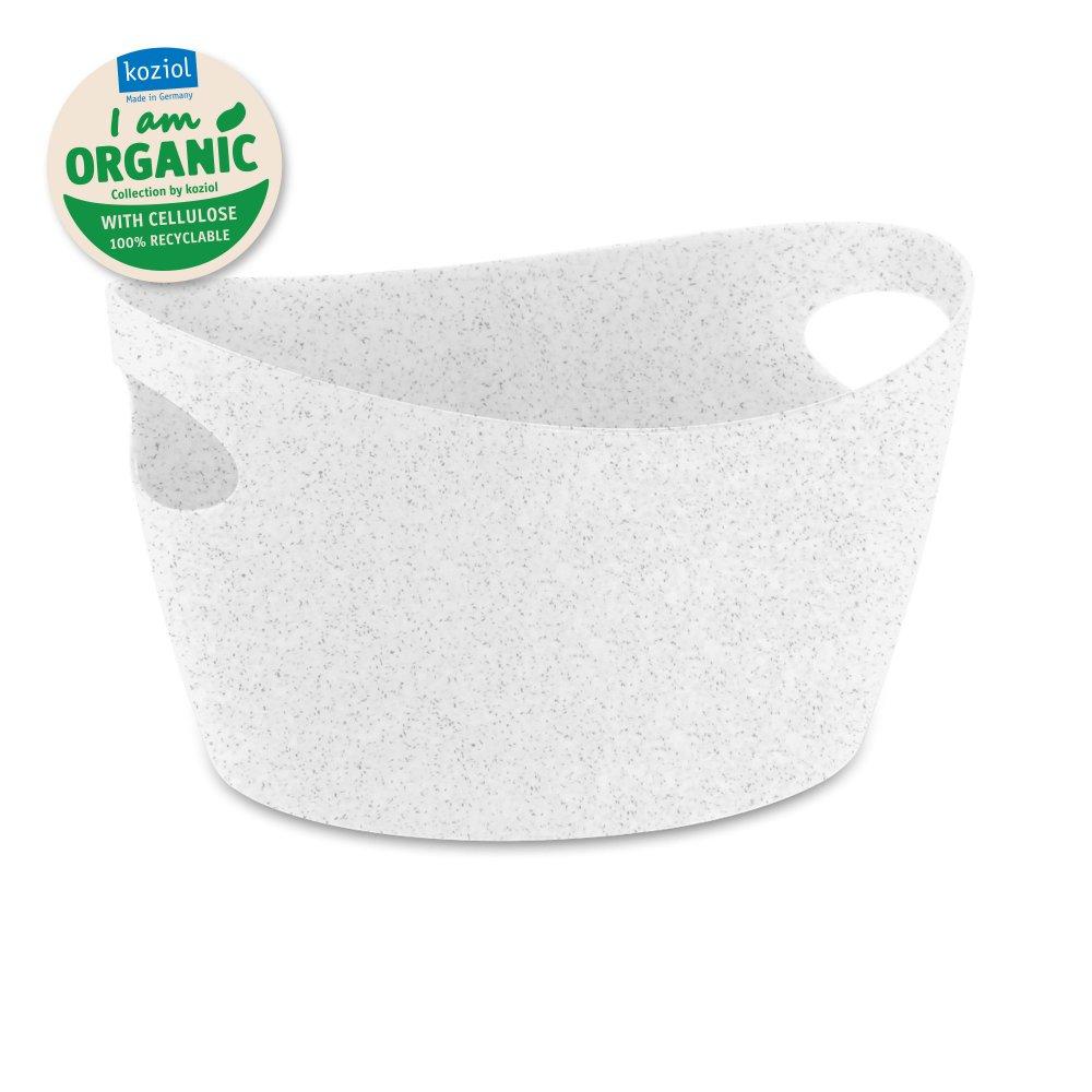 BOTTICHELLI S Organizer 1,5l organic white