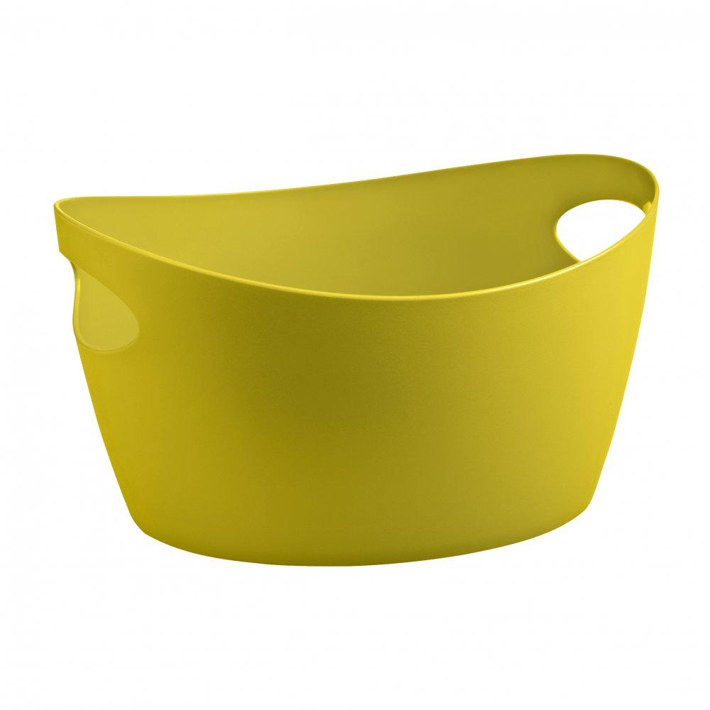 BOTTICHELLI M Organizer 4,5l mustardgreen