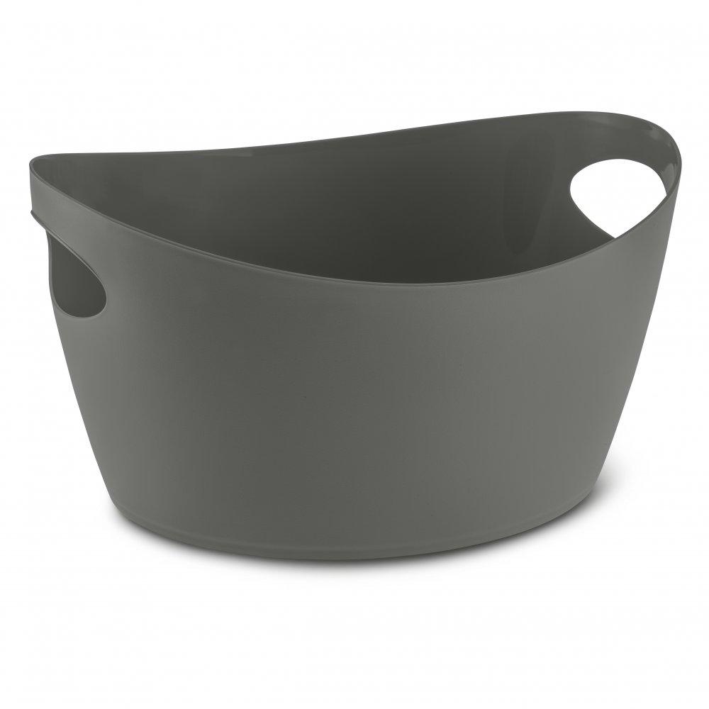 BOTTICHELLI M Utensilo 4,5l deep grey