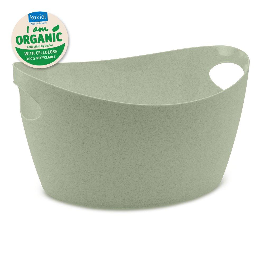 BOTTICHELLI M Utensilo 4,5l organic green