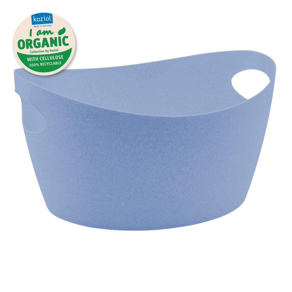 BOTTICHELLI M Organizer 4,5l organic blue