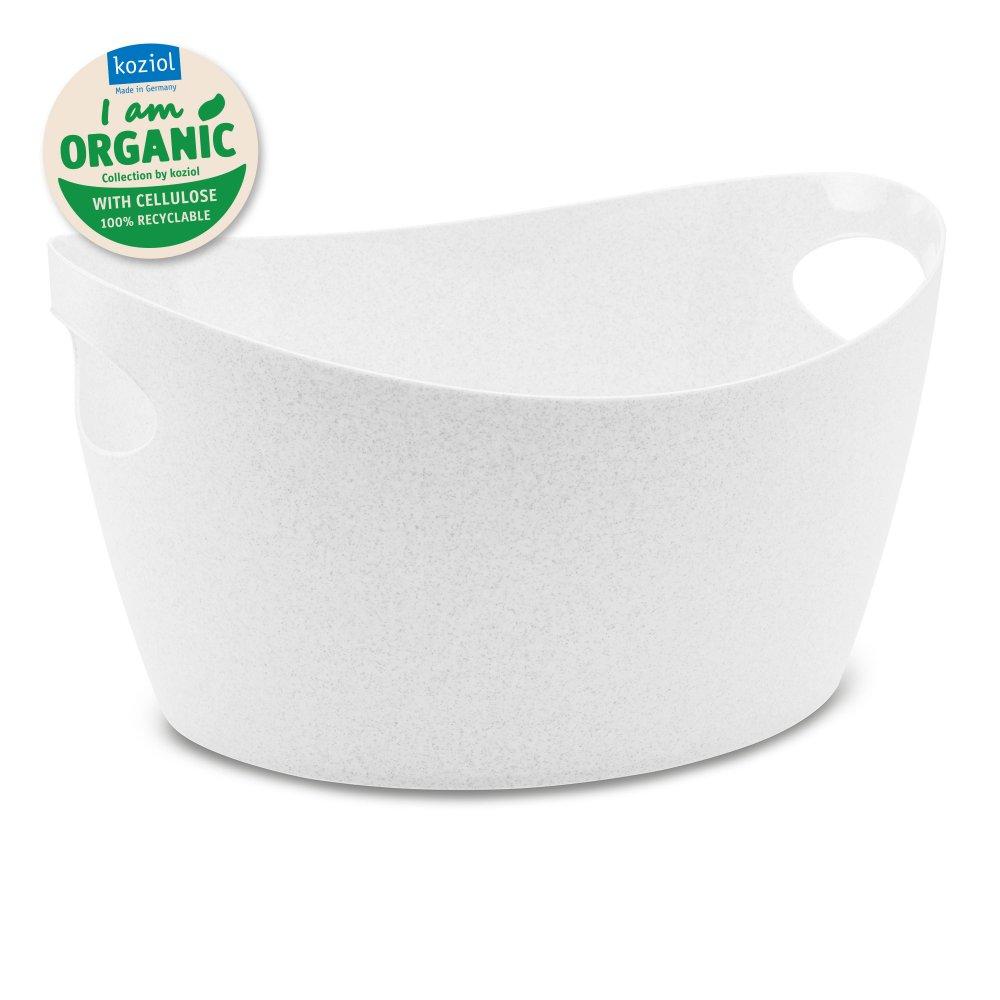 BOTTICHELLI M Organizer 4,5l organic white