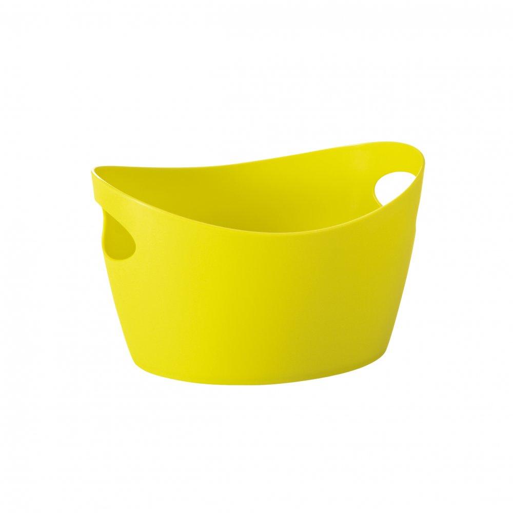 BOTTICHELLI XS Utensilo 450ml mustard green