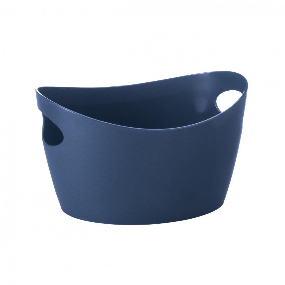 BOTTICHELLI XS Utensilo 450ml deep velvet blue