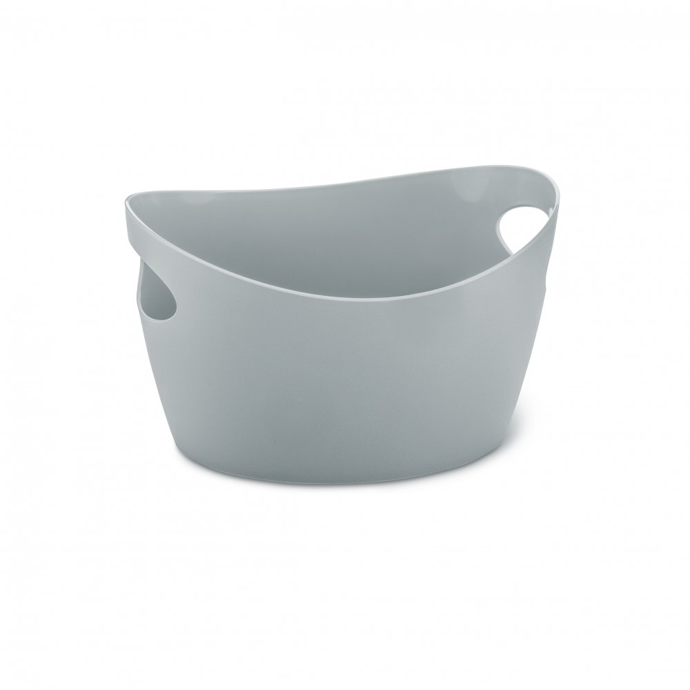 BOTTICHELLI XS Utensilo 450ml cool grey