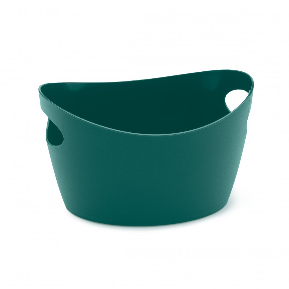 BOTTICHELLI XS Utensilo 450ml emerald green