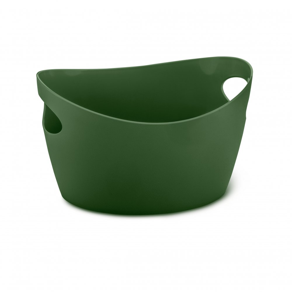 BOTTICHELLI XS Organizer 450ml forest green
