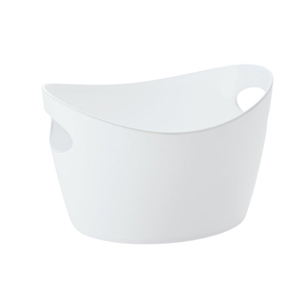 BOTTICHELLI XXS Utensilo 270ml cotton white
