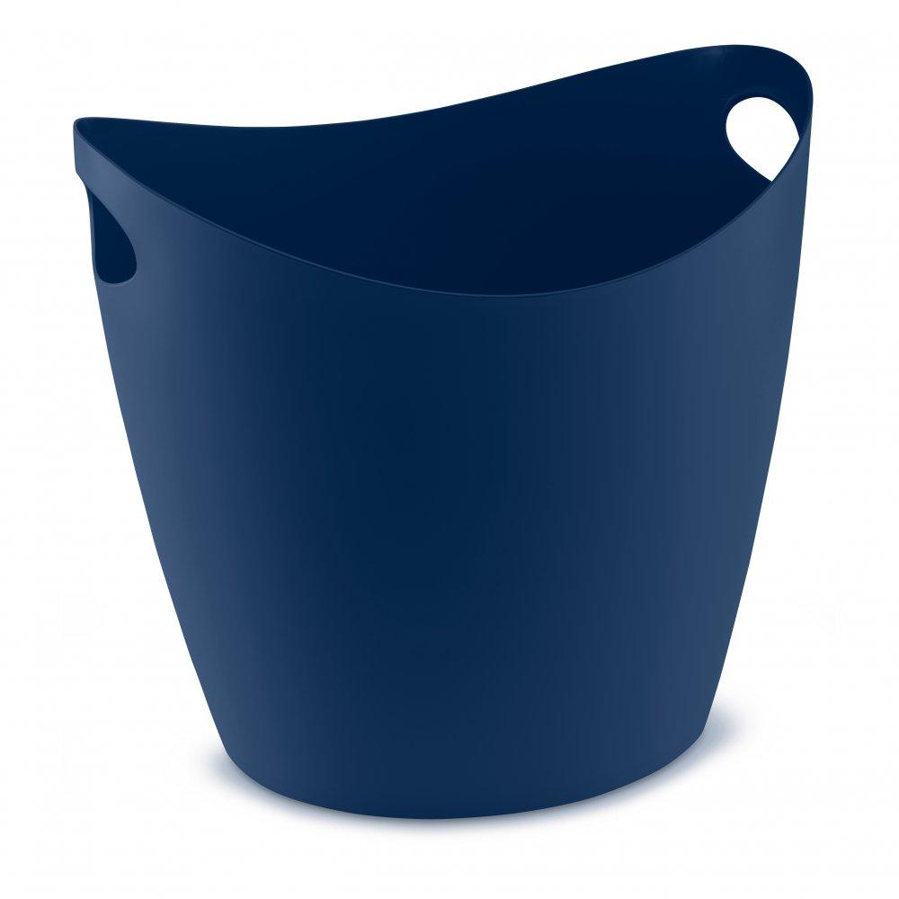 BOTTICHELLI XL Zuber 28l deep velvet blue