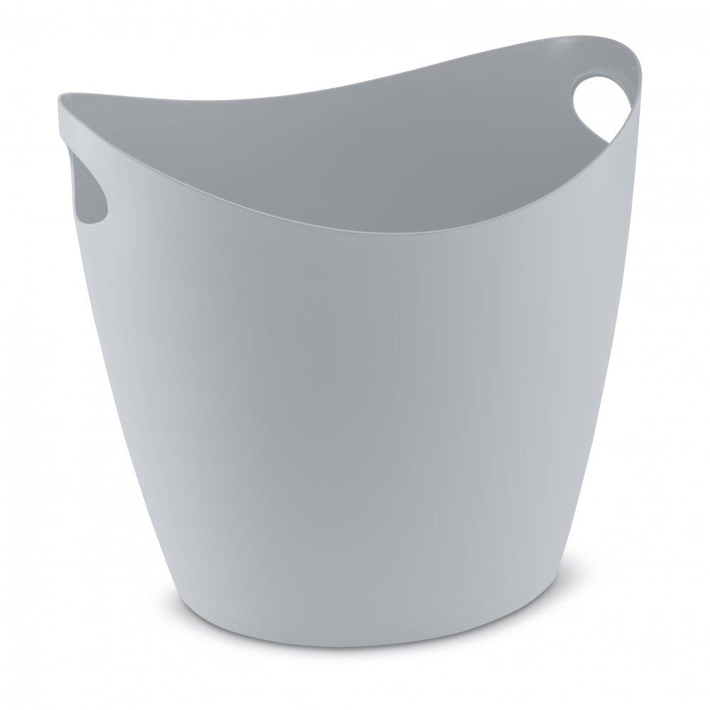 BOTTICHELLI XL Zuber 28l cool grey