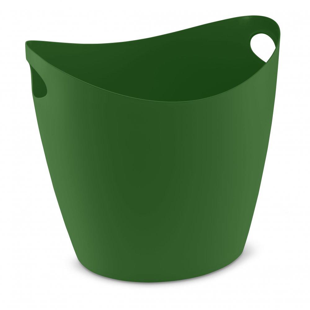 BOTTICHELLI XL Washtub 28l forest green