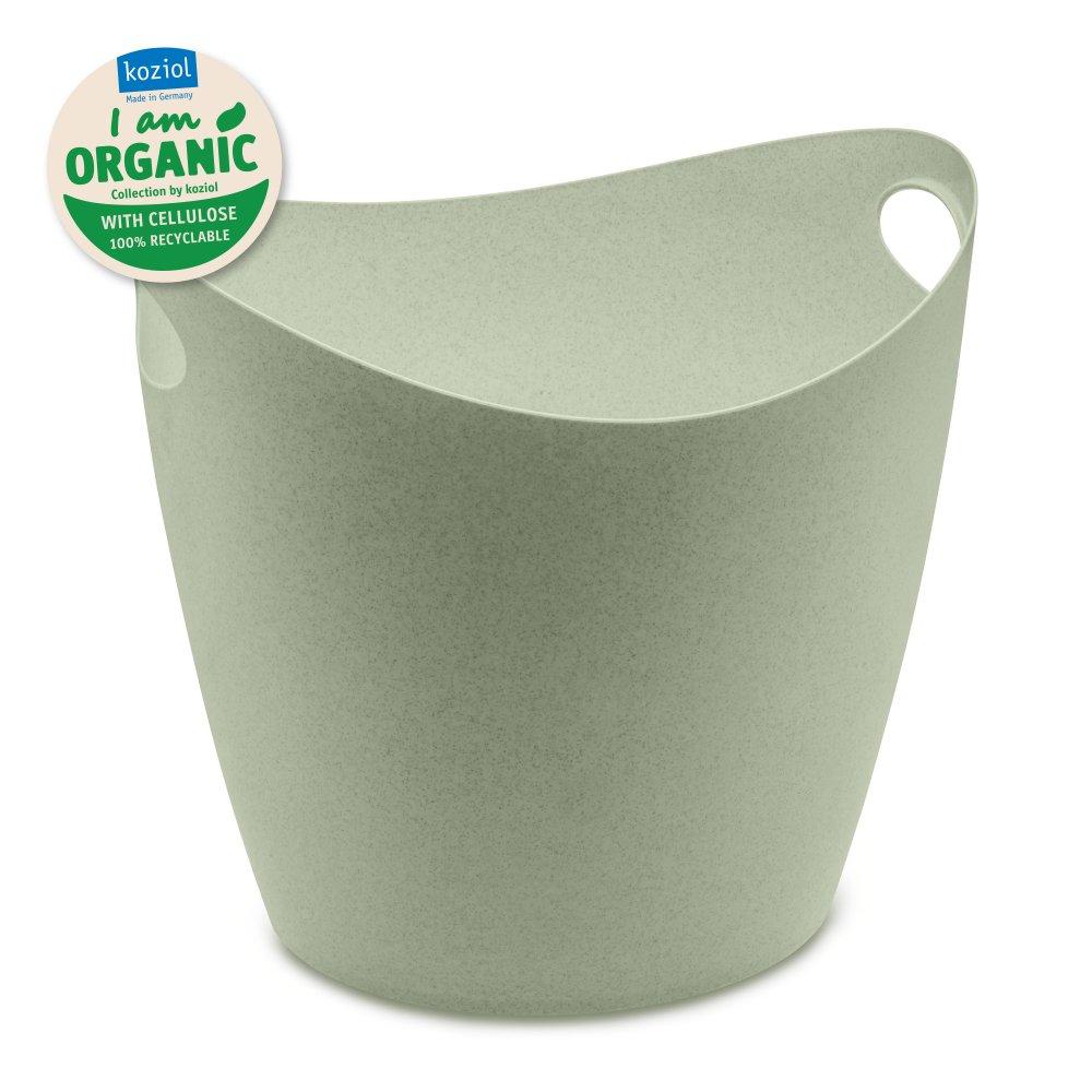 BOTTICHELLI XL Zuber 28l organic green