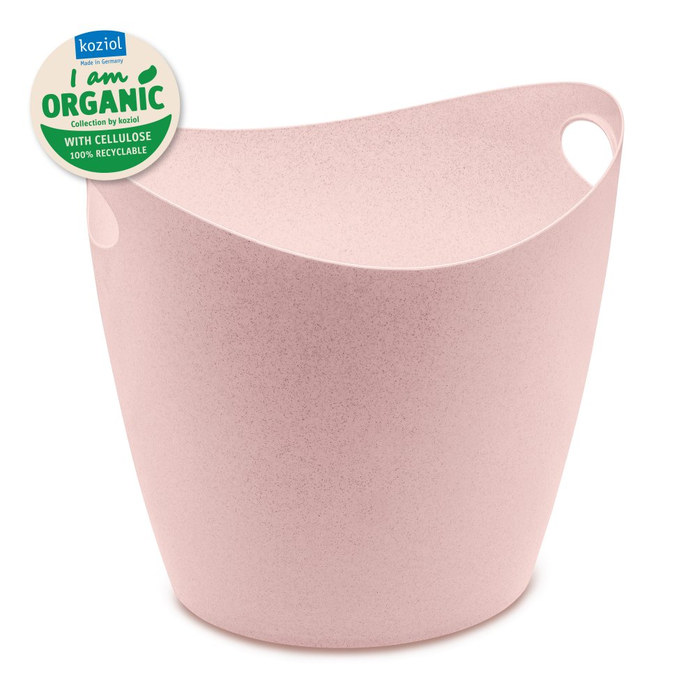BOTTICHELLI XL Zuber 28l organic pink