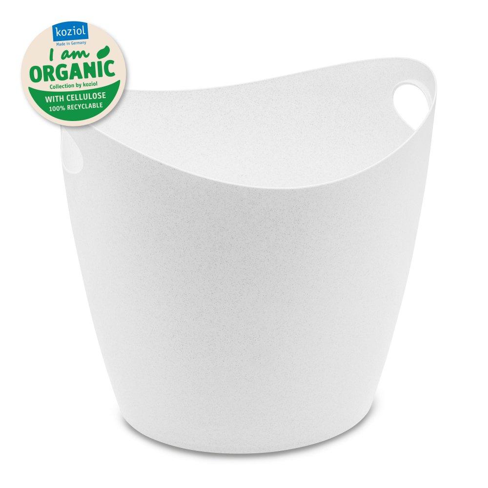 BOTTICHELLI XL Zuber 28l organic white
