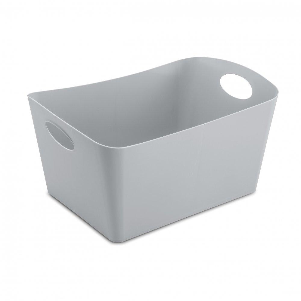 BOXXX L Aufbewahrungsbox 15l cool grey