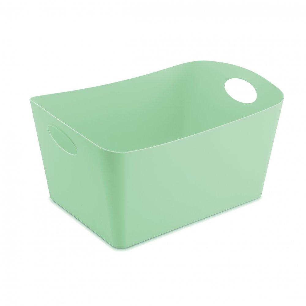 BOXXX L Aufbewahrungsbox 15l powder mint