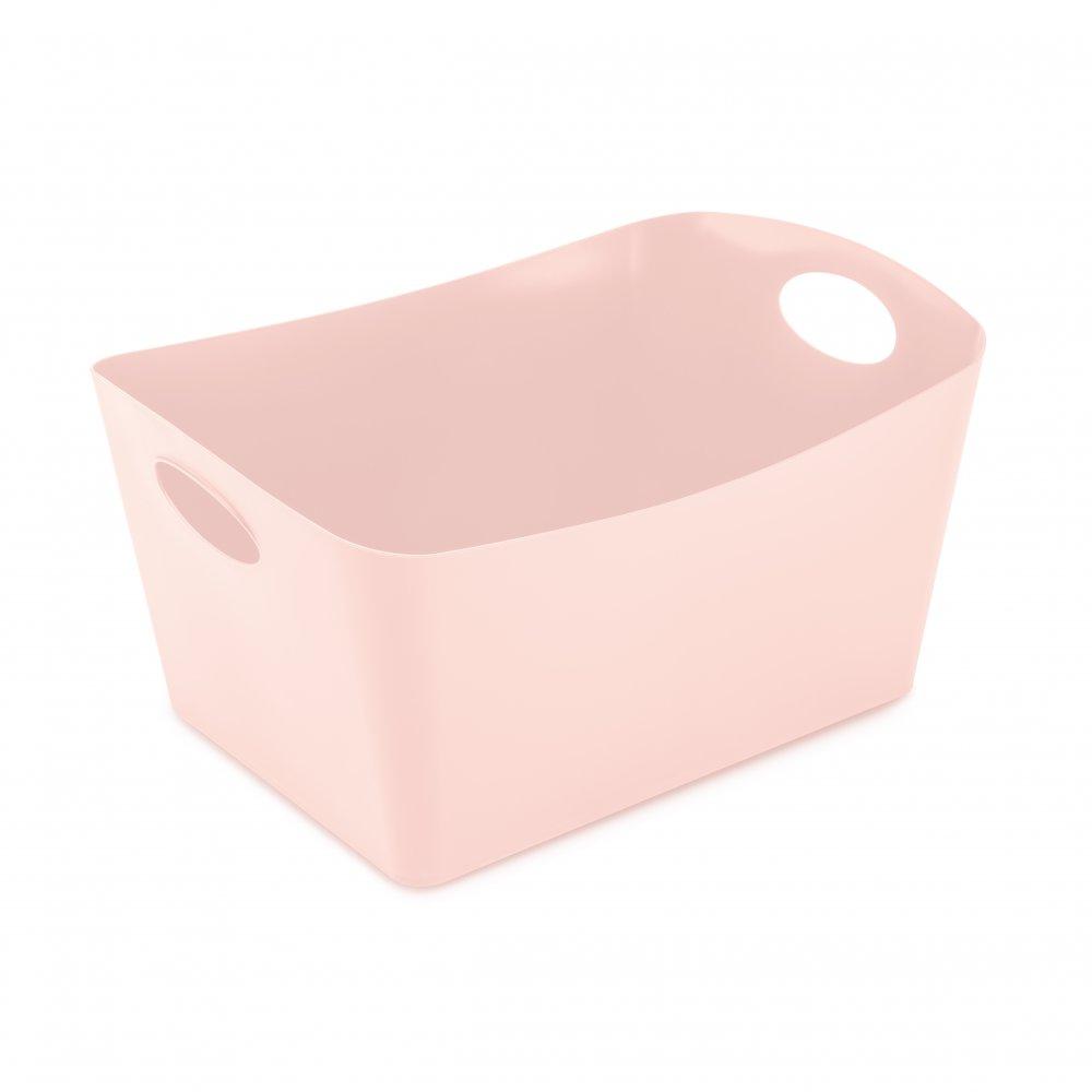 BOXXX L Aufbewahrungsbox 15l queen pink