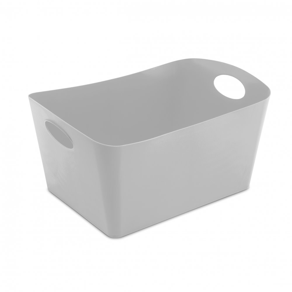 BOXXX L Storage bin 15l soft grey