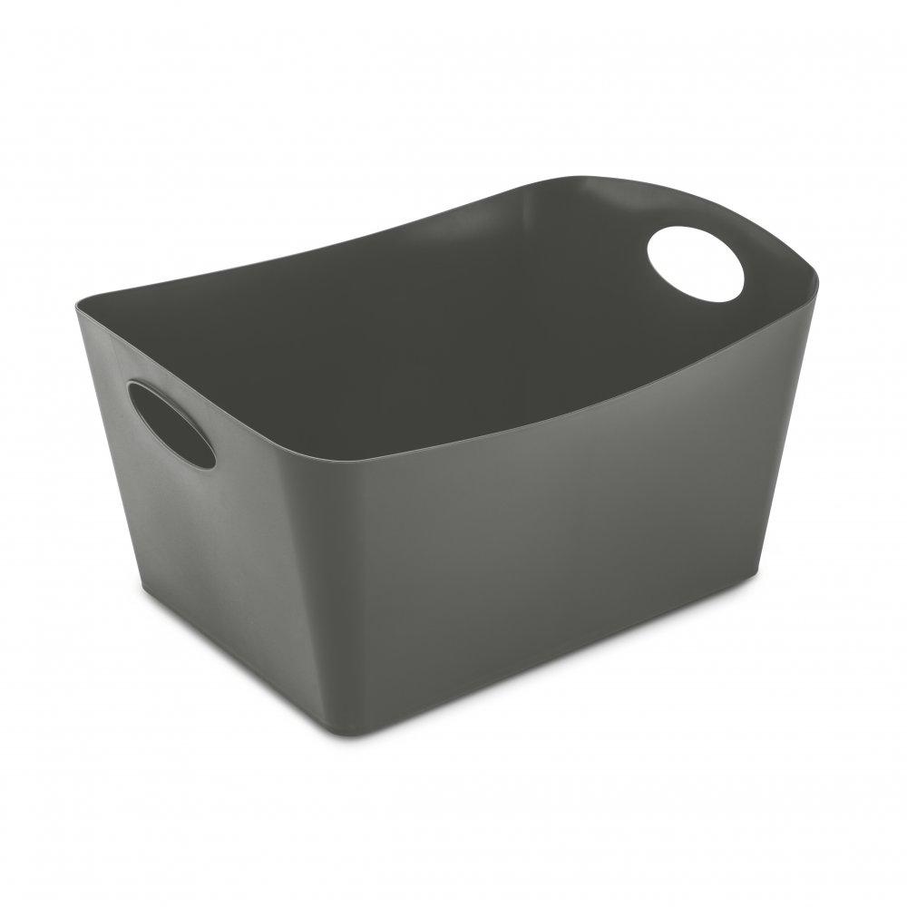 BOXXX L Aufbewahrungsbox 15l deep grey