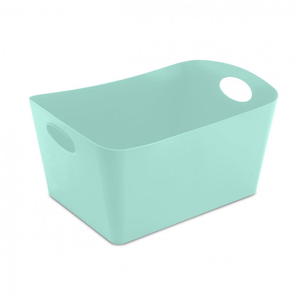 BOXXX L Aufbewahrungsbox 15l spa turquoise