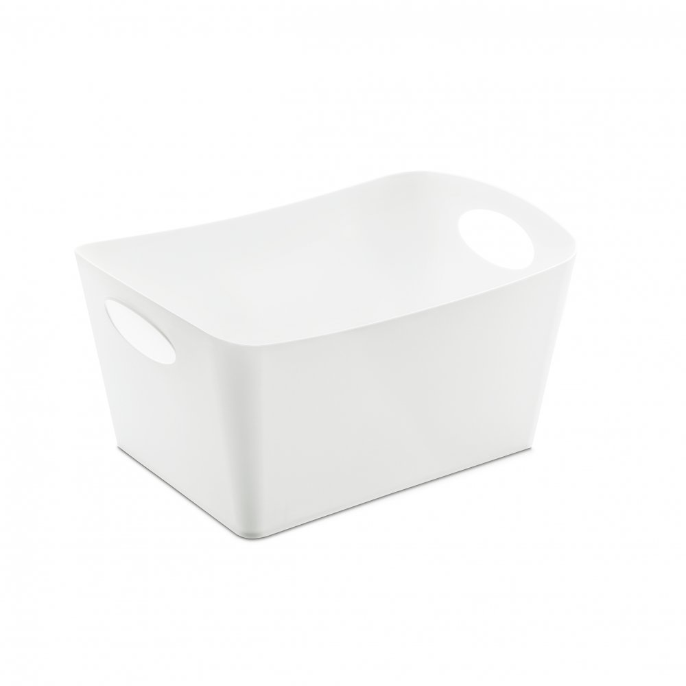 BOXXX M Storage bin 3,5l cotton white