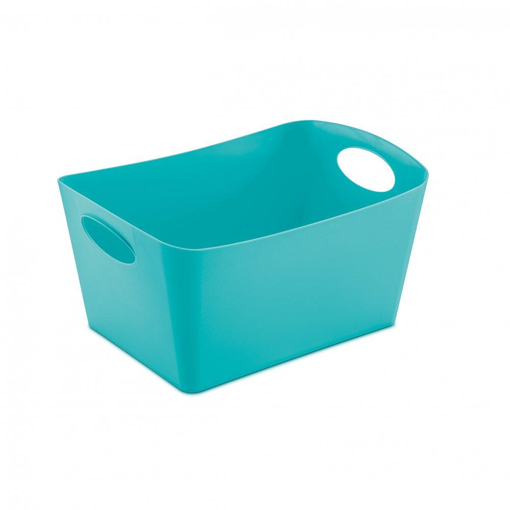 BOXXX M Storage bin 3,5l capri aqua