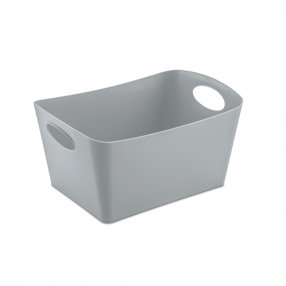 BOXXX M Storage bin 3,5l cool grey