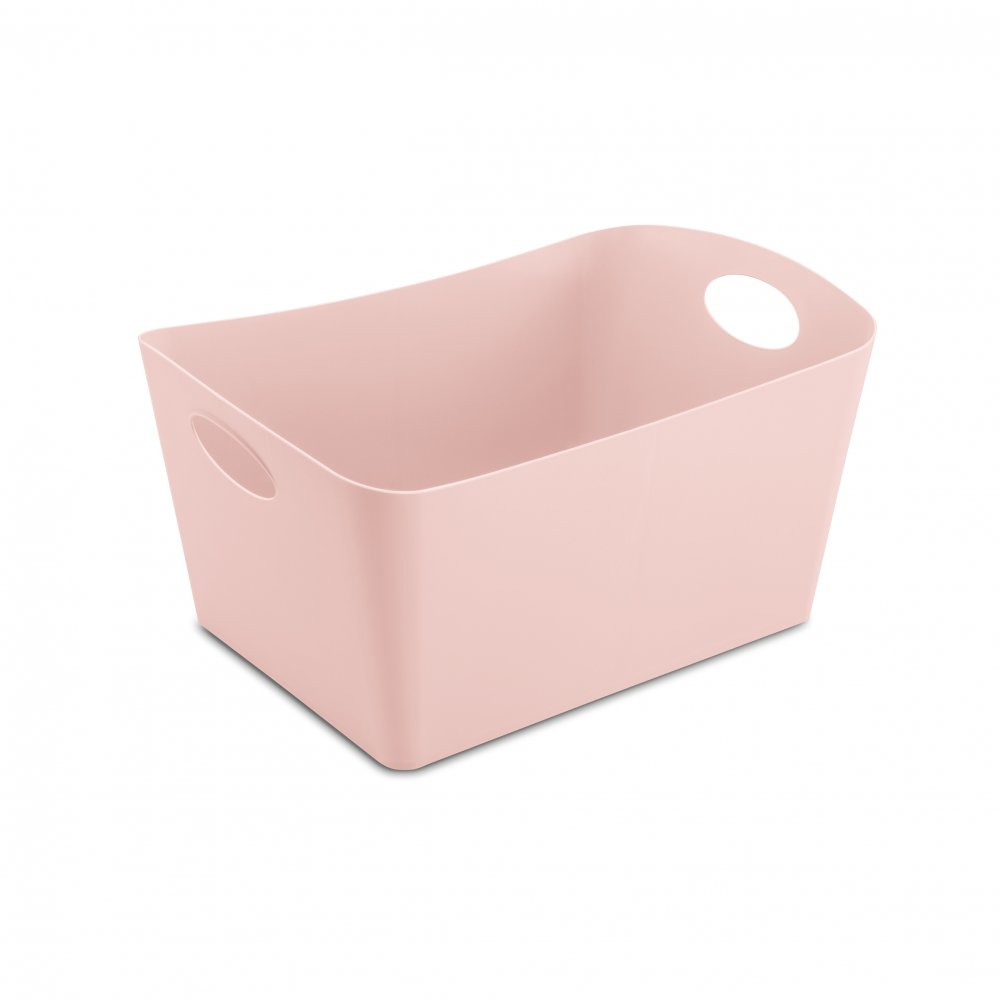 BOXXX M Storage bin 3,5l powder pink