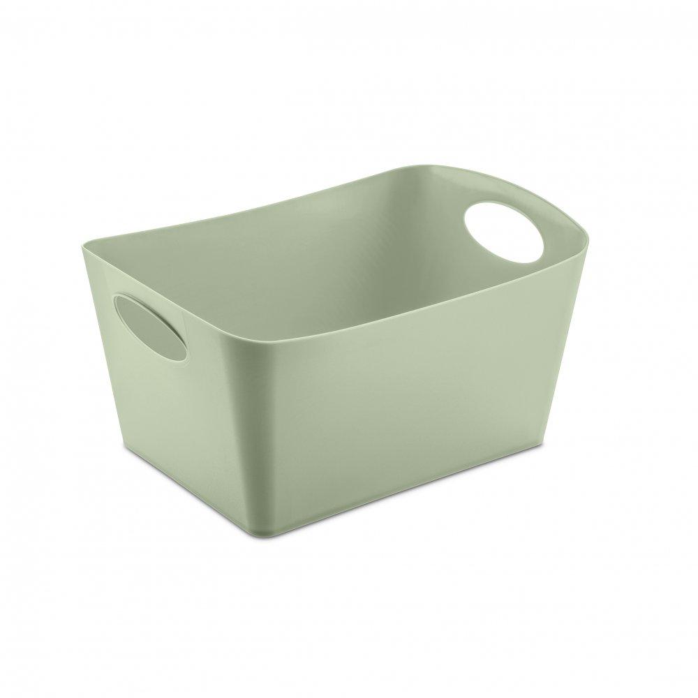 BOXXX M Aufbewahrungsbox 3,5l eucalyptus green