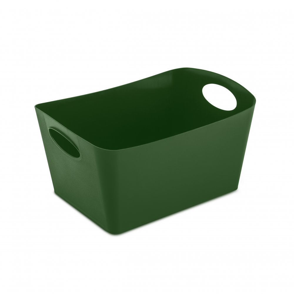 BOXXX M Storage bin 3,5l forest green