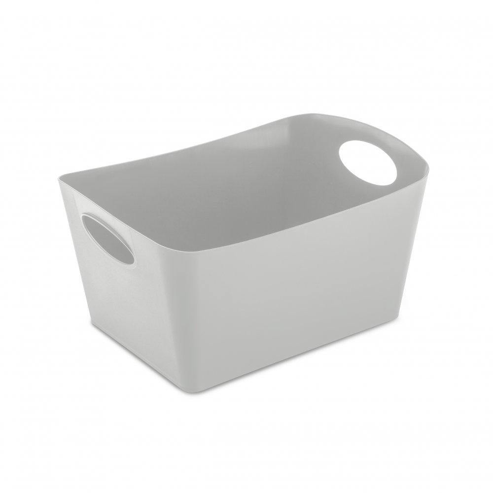 BOXXX M Storage bin 3,5l soft grey