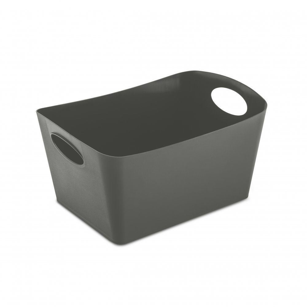 BOXXX M Storage bin 3,5l deep grey