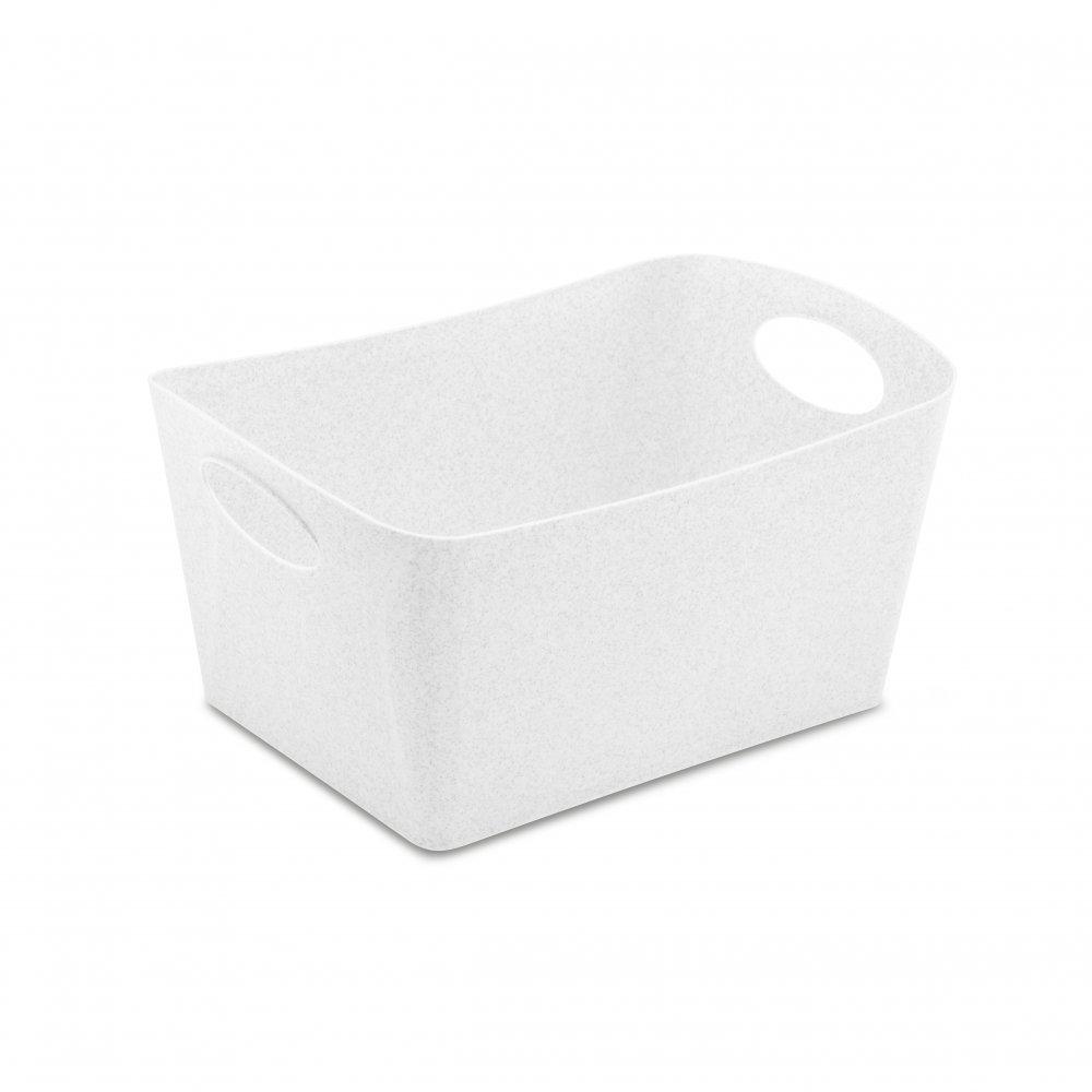 BOXXX M Storage Bin 3,5l organic white