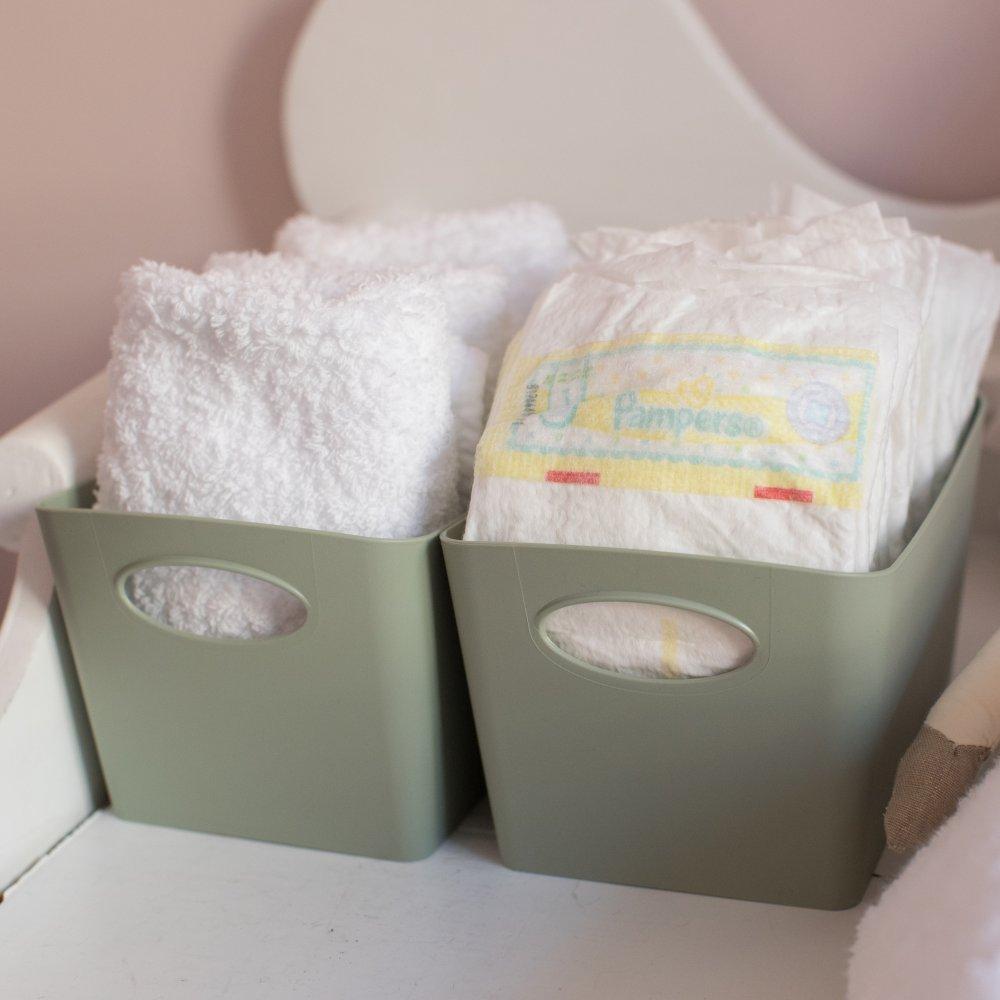 BOXXX M Aufbewahrungsbox 3,5l