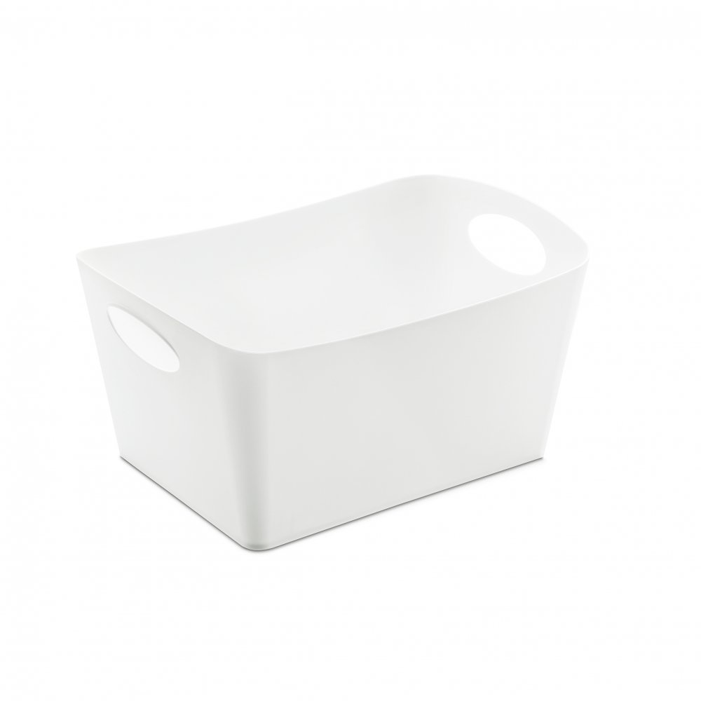 BOXXX S Storage bin 1l cotton white