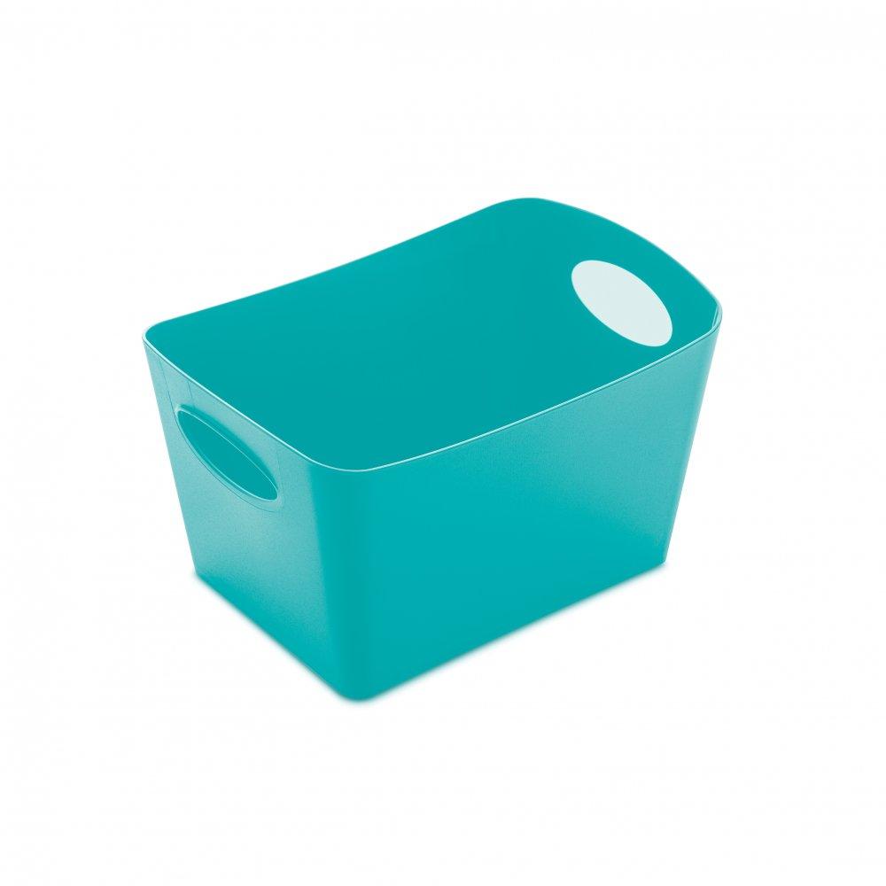 BOXXX S Aufbewahrungsbox 1L capri aqua