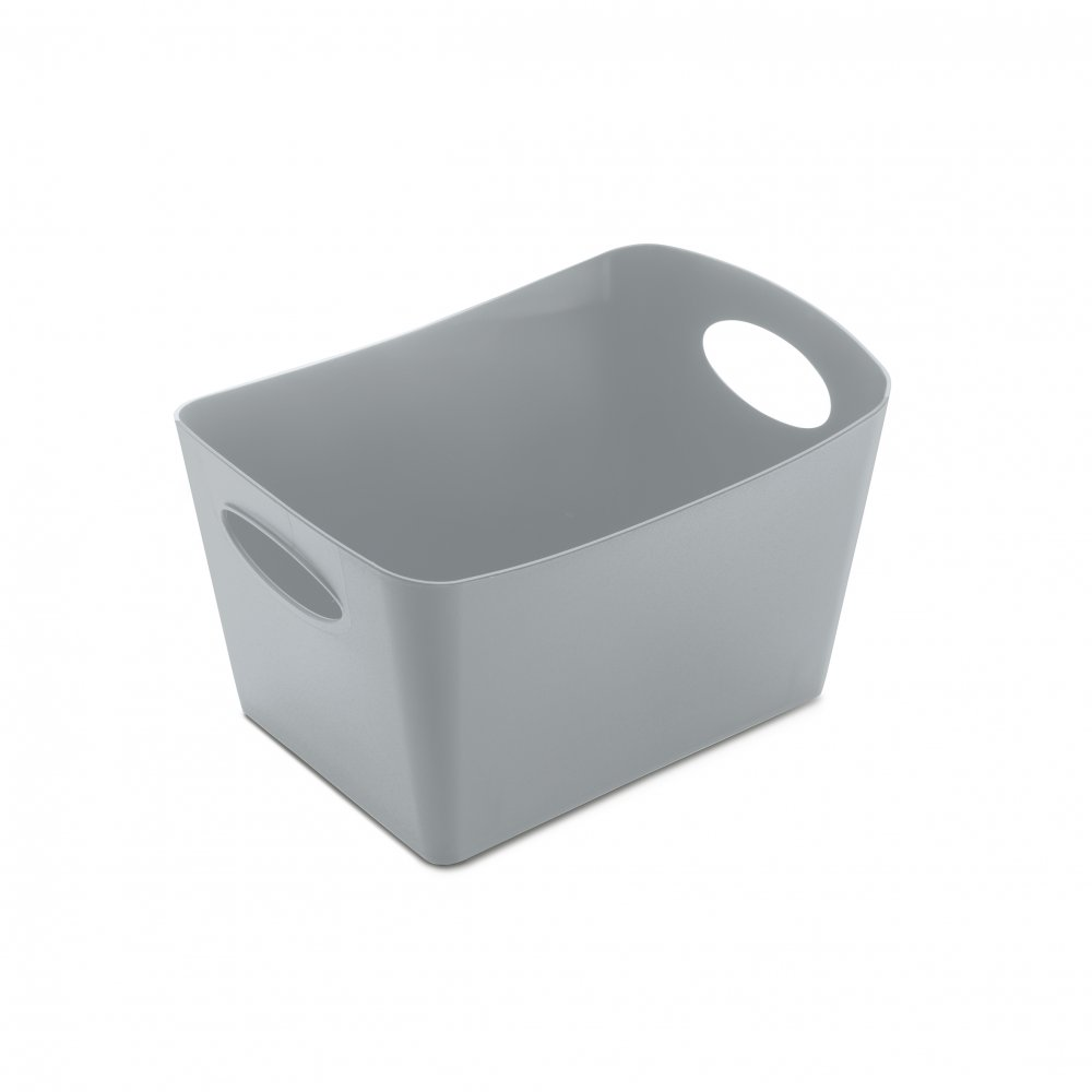BOXXX S Storage bin 33,81 fl. Oz. cool grey