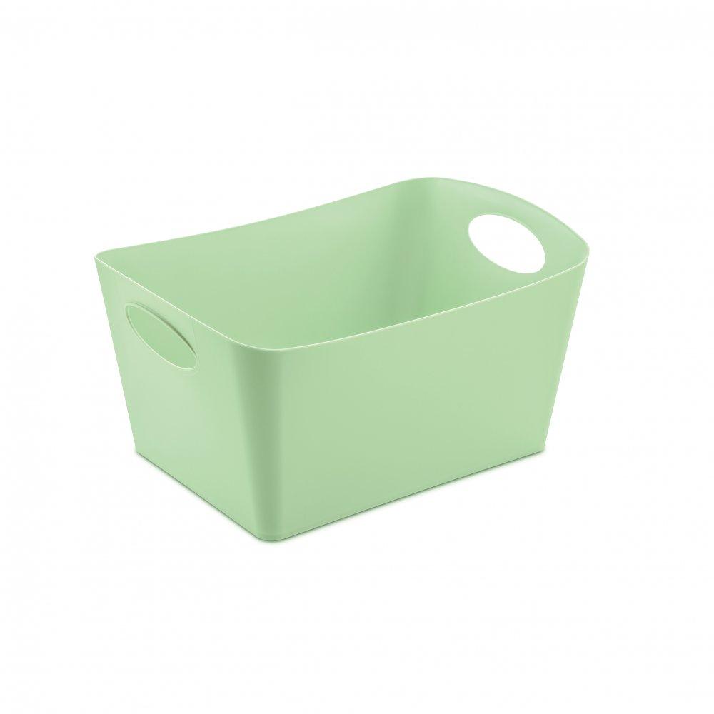 BOXXX S Storage bin 1l powder mint