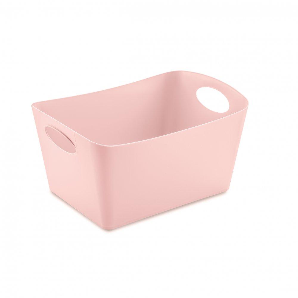 BOXXX S Aufbewahrungsbox 1L powder pink