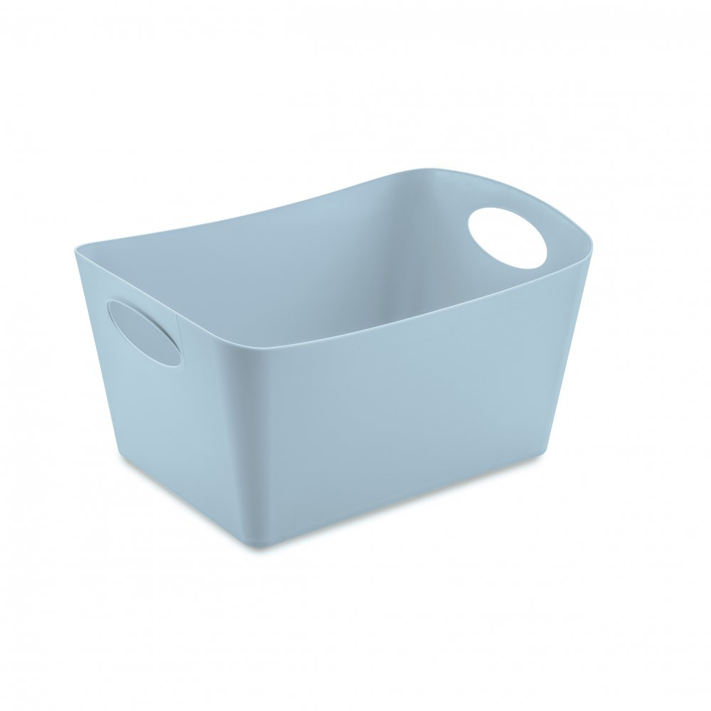 BOXXX S Storage bin 33,81 fl. Oz. powder blue