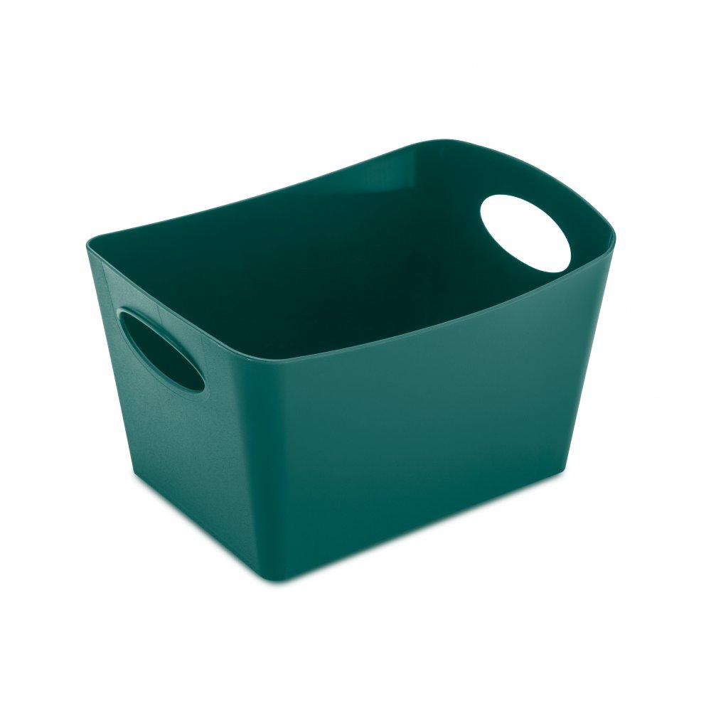 BOXXX S Aufbewahrungsbox 1L emerald green