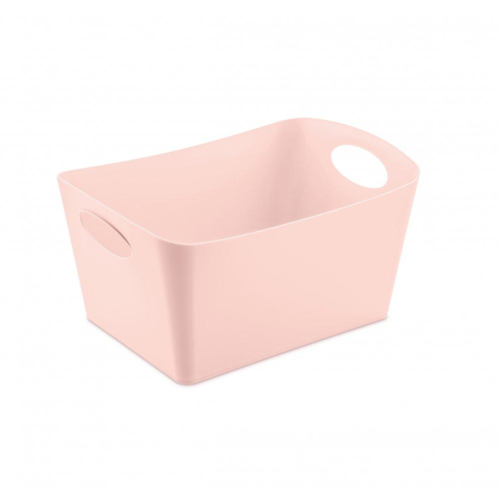 BOXXX S Storage bin 33,81 fl. Oz. queen pink