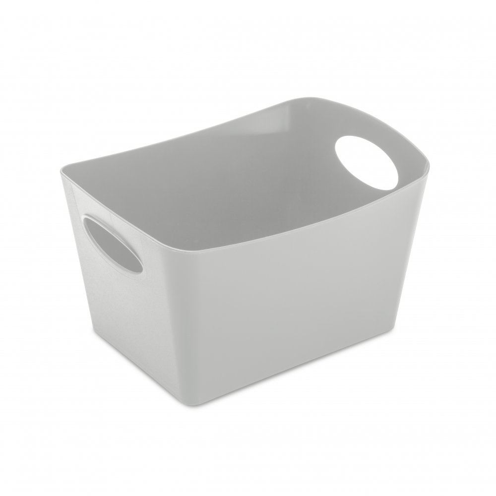 BOXXX S Storage bin 33,81 fl. Oz. soft grey