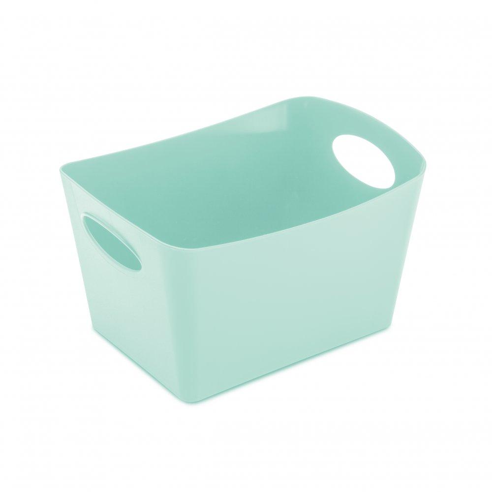 BOXXX S Aufbewahrungsbox 1l spa turquoise