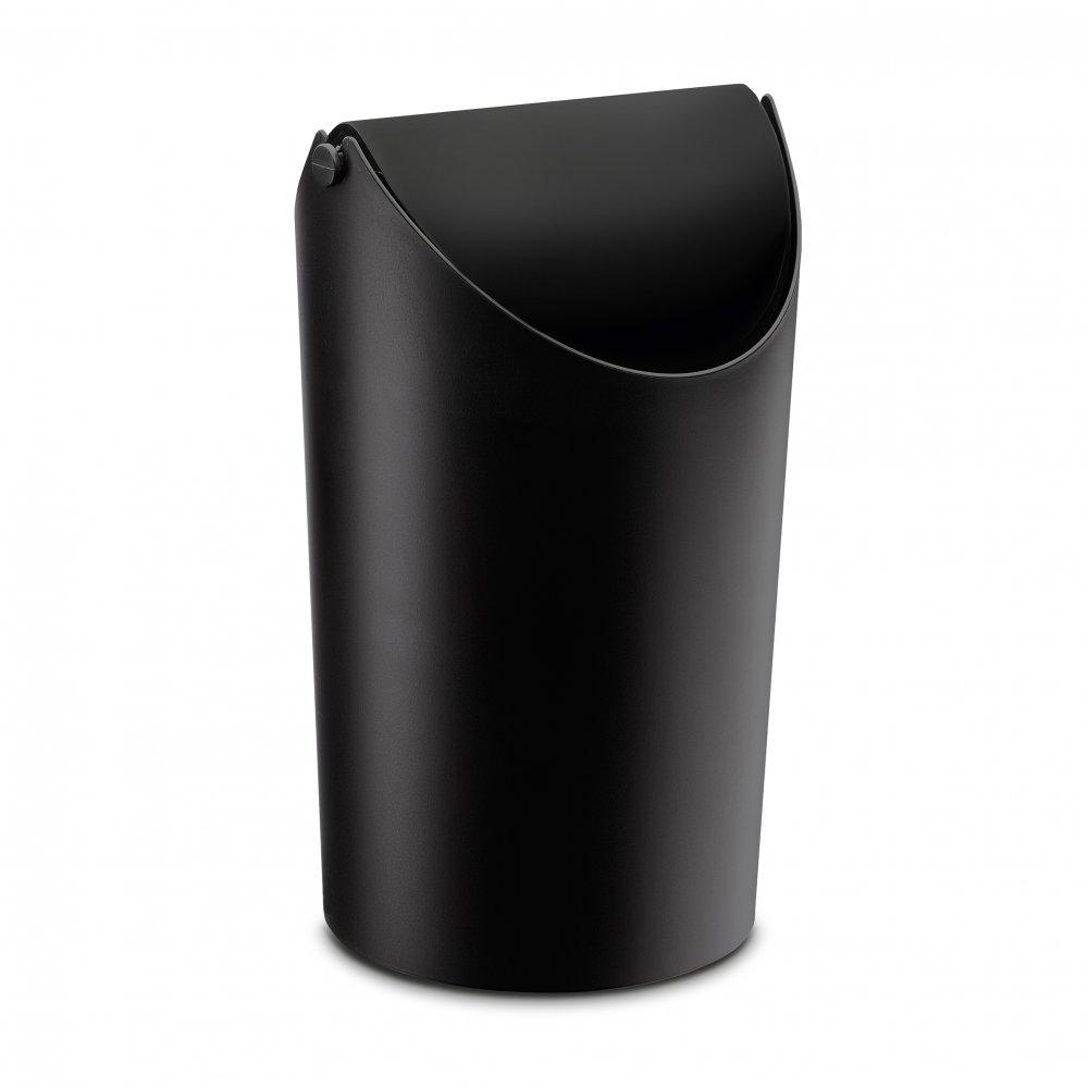 JIM Wastebasket 3,25l cosmos black