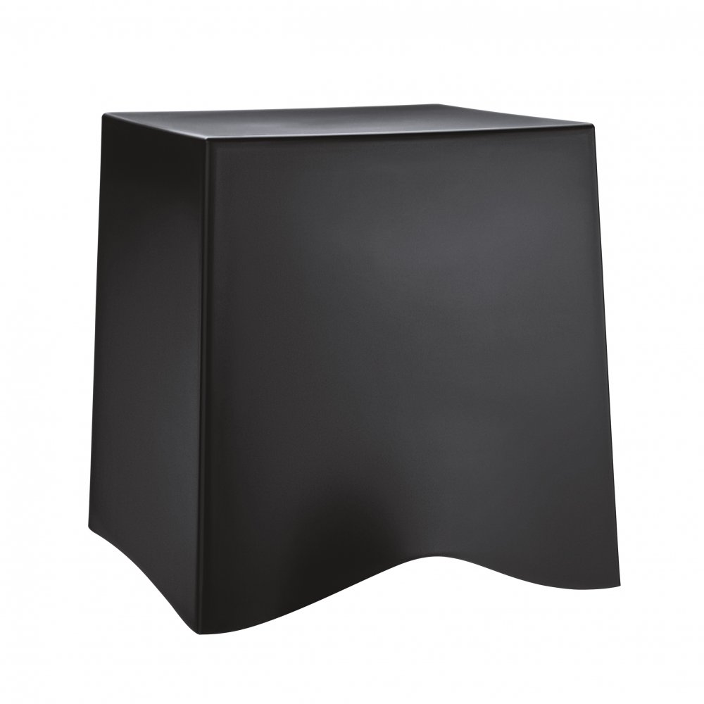 BRIQ Hocker cosmos black