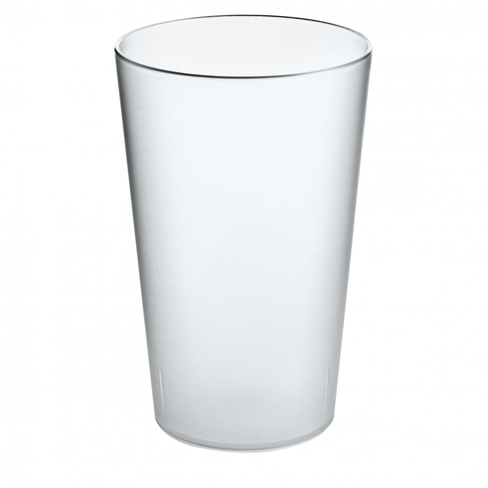 RIO Tumbler 300ml crystal clear