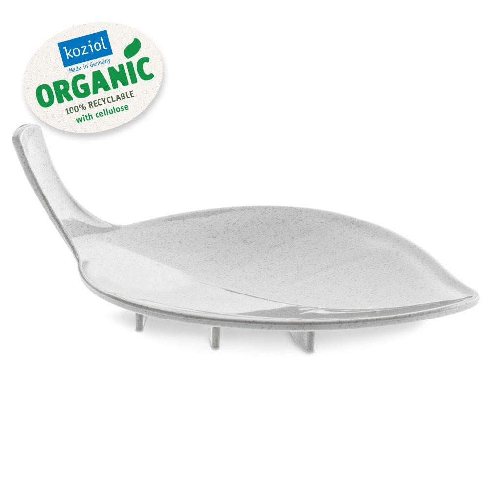 SENSE ORGANIC Seifenschale organic grey