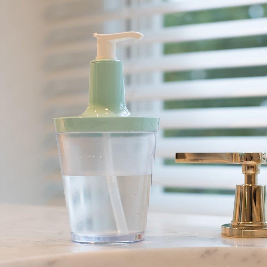 FLOW Soap Dispenser 250ml