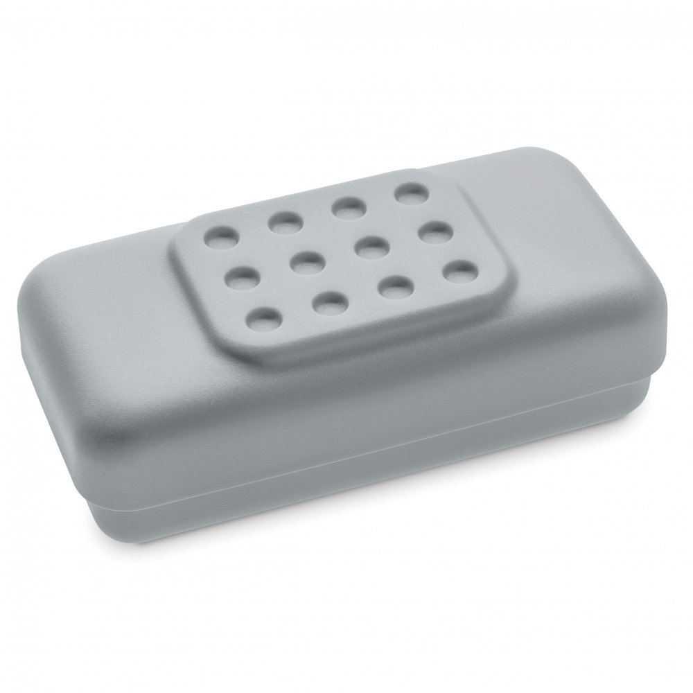 GET WELL Pflasterbox cool grey